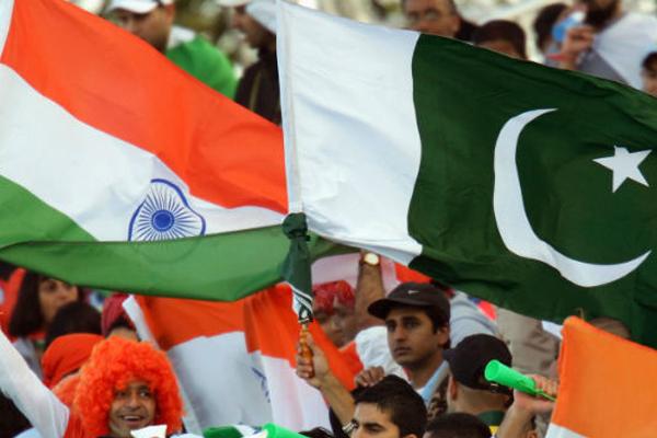 भारत, पाकिस्तान मैच में विलेन बन सकती है बारिश