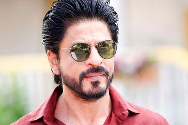 सफलता के लिए मेहनत जरूरी : शाहरुख खान