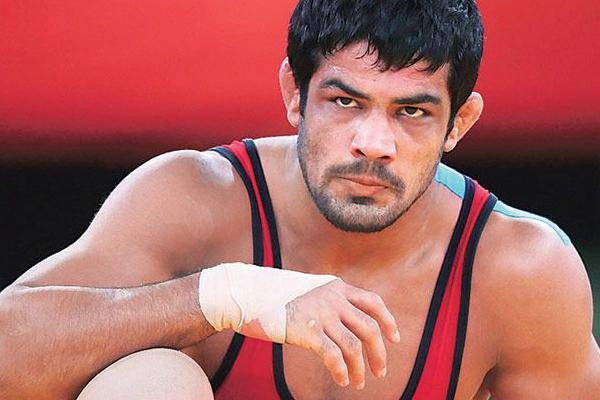 विश्व कुश्ती चैम्पियनशिप : सुशील का ओलम्पिक सपना टूटा