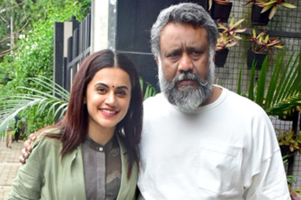 तापसी, अनुभव सिन्हा की नई फिल्म 6 मार्च को रिलीज होगी