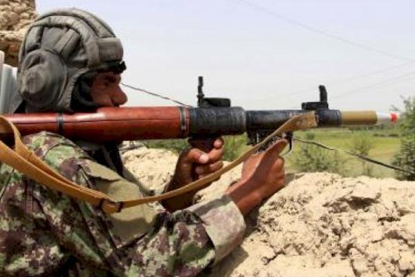 अफगानिस्तान : तालिबान के हमले में 16 लोगों की मौत