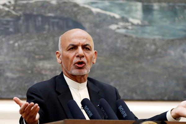 पहले जैसा नहीं रहा तालिबान, वह अब ज्यादा क्रूर हो चुका है : गनी