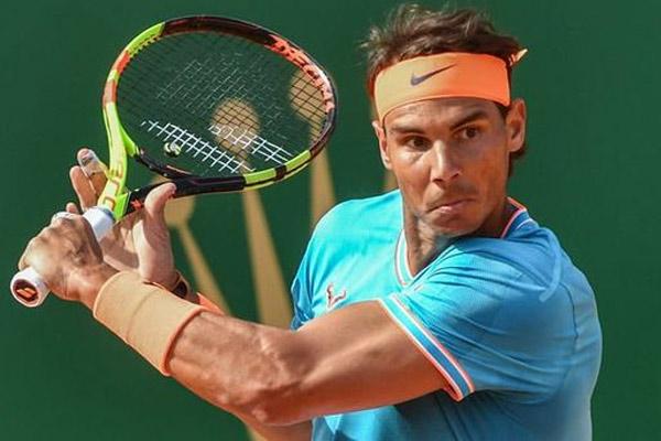 टेनिस : बार्सिलोना ओपन में नडाल ने मायेर को हराया