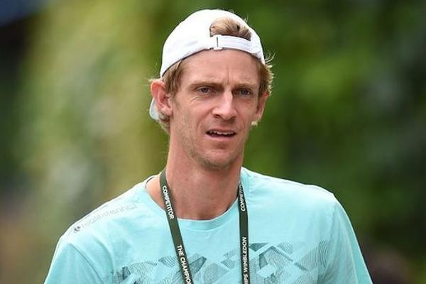 टेनिस : चोट के कारण टूर्नामेंट में हिस्सा नहीं लेंगे एंडरसन
