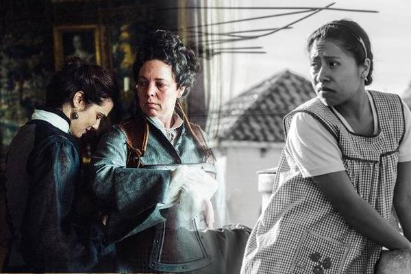 'द फेवरेट', 'रोमा' ने बाफ्टा में सबसे अधिक पुरस्कार जीते