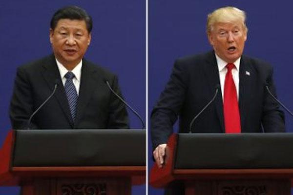 अमेरिका, चीन व्यापारिक वार्ता का अगला चरण 30 अप्रैल को बीजिंग में