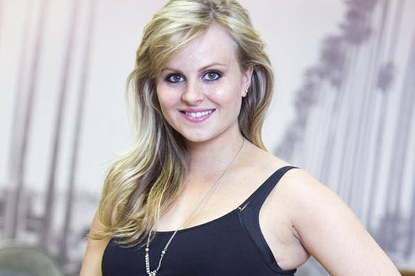 टीना ओ'ब्रायन ने गर्भावस्था की अफवाहों पर तोड़ी चुप्पी
