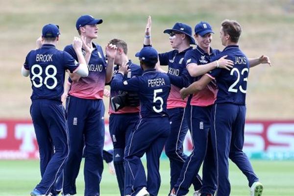 अंडर-19 विश्व कप : इंग्लैंड, बांग्लादेश को मिली जीत