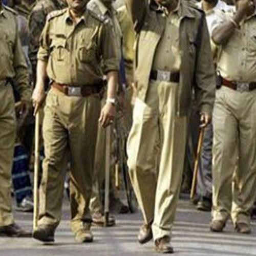 UP : हिरासत में दलित युवक की मौत मामले में पूरी चौकी ...