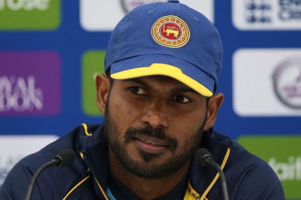 श्रीलंका के बल्लेबाज थरंगा ने अंतरराष्ट्रीय क्रिकेट को कहा अलविदा