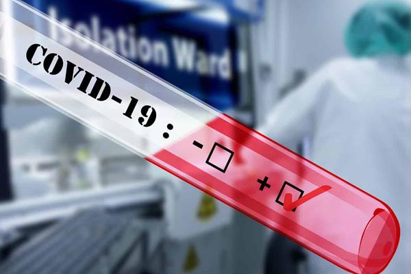 COVID-19 : अमेरिका में महामारी से एक दिन में 884 लोगों की मौत