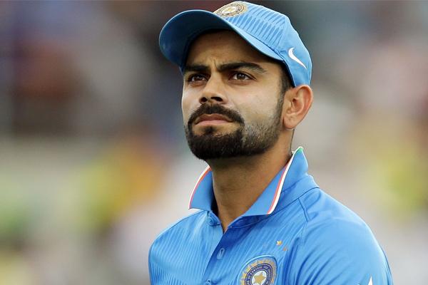 नम्बर-4 पर बल्लेबाज की समस्या को सुलझाने की कोशिश जारी : कोहली