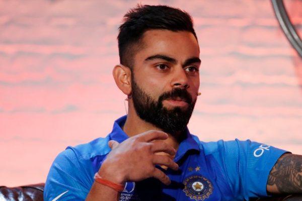 न्यूजीलैंड के खिलाफ टेस्ट के लिए तैयार : कोहली