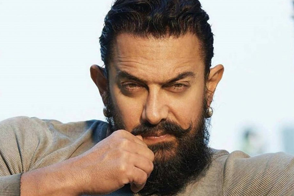 फिल्म साइन करते वक्त सबसे पहले कहानी देखता हूं : आमिर खान