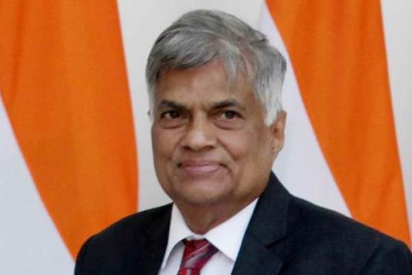 श्रीलंका में राजनीतिक संकट खत्म, प्रधानमंत्री बने विक्रमसिंघे