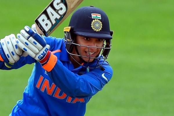 महिला क्रिकेट : भारत की न्यूजीलैंड पर 1-0 की बढ़त