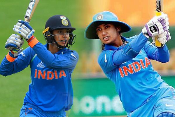 महिला क्रिकेट : भारत ने दक्षिण अफ्रीका को 9 विकेट से हराया
