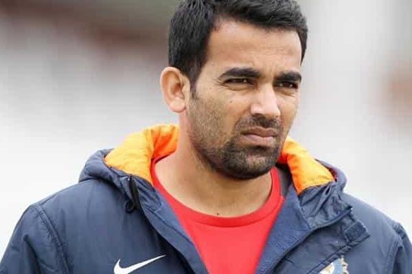 फेरीट क्रिकेट बैश लीग के मेंटॉर बने जहीर