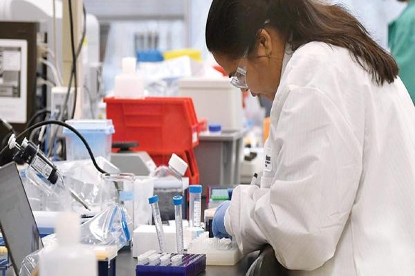 कोविड-19 के हल्के मामलों में शरीर की प्रतिरक्षा घट जाती है