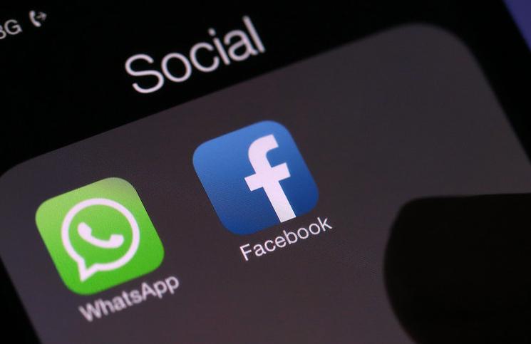 हर 2 में से 1 भारतीय को फेसबुक, व्हाट्सऐप पर मिल रही झूठी खबर