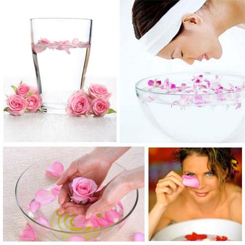 त्वचा के लिए गुलाब के 10 कमाल के लाभ