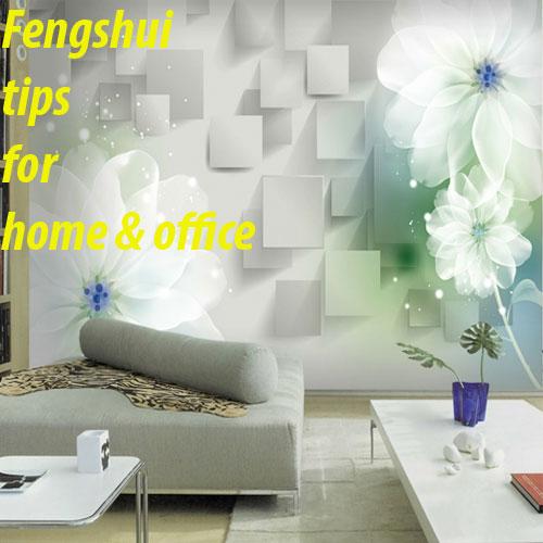 10 स्मार्ट आइडिया फेंगशुई से घर में लायें समृद्धि