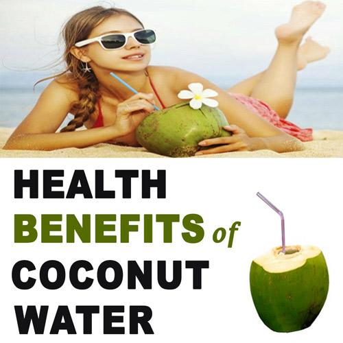 नारियल पानी के चमत्कारी लाभ