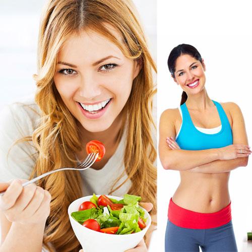 5 फायदे:लो Calorie Food के