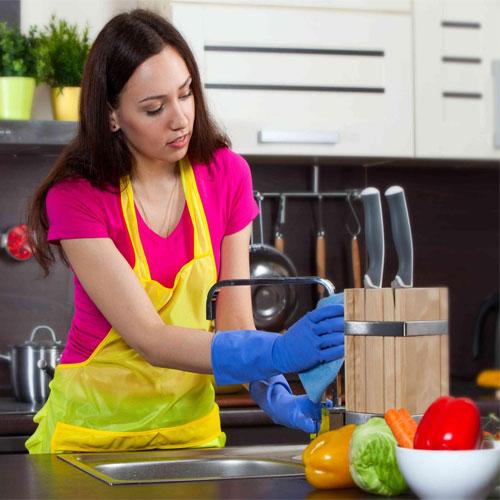 5 घरेलू उपाय: घर को आसानी से साफ करने के...