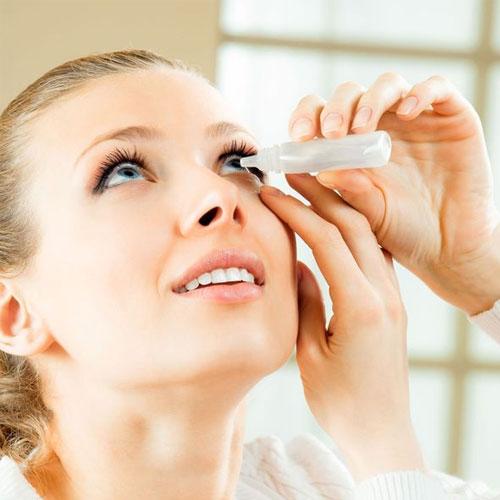 गर्मी में Dry eye समस्या से बचाएं ये 5 उपाय