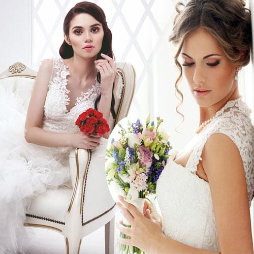 शादी के दिन ये 5 बातें सोचती हैं लडकियां!