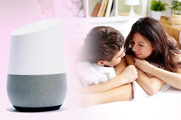 गूगल कॉन्ट्रैक्टर्स असिस्टेंट के जरिए सुन रहे हैं बेडरूम की बातें