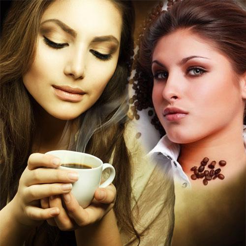 कॉफी में हैल्थ व ब्यूटी के 6 बेनिफिट्स