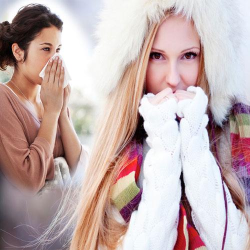 6 नैचुरल टिप्स: करे सर्दी से बचाव