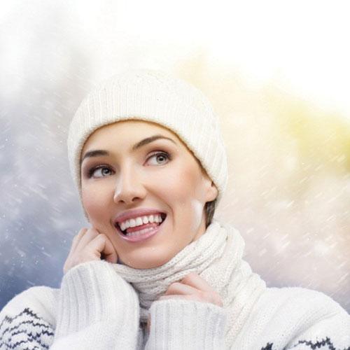 6 टिप्स-सर्दियों में रहें सेहतमंद...