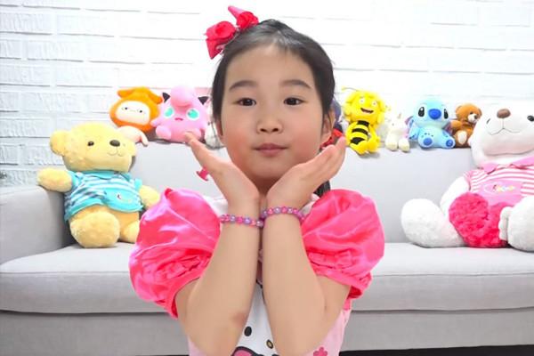ये बच्ची ऐसे बनी स्टार, 6 साल की उम्र में खरीदा करोडों का घर