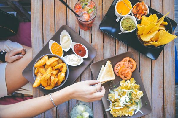 देश में 60 फीसदी लोगों को पसंद है शाकाहार : रिपोर्ट