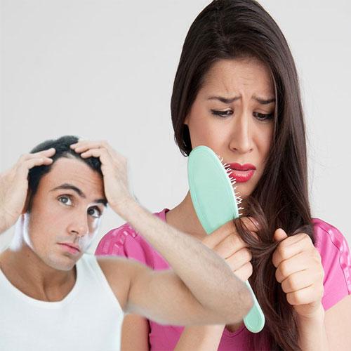 बालों को गिरने से बचाने के लिए 7 घरेलू नुस्खे
