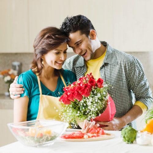 प्यारभरे पलों को खूबसूरत बनाने के टिप्स
