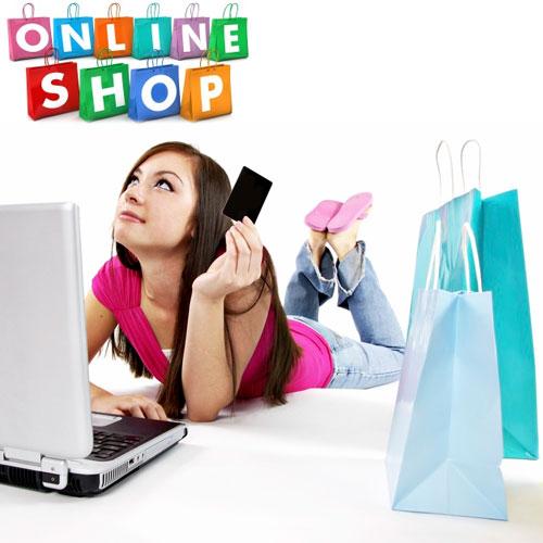 8 फायदे व नुकसान ऑनलाइन शॉपिंग के