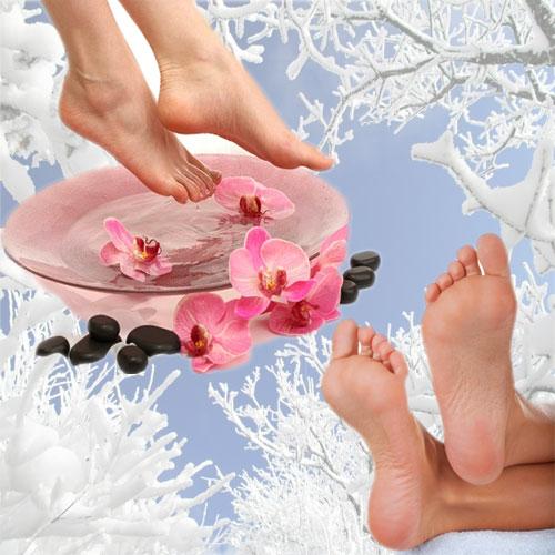 8 Home टिप्स: सर्दियों में पाएं Soft और Beautiful पैर