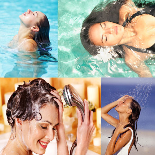 8 टिप्स:स्विमिंग के बाद भी खूबसूरत रहें बाल