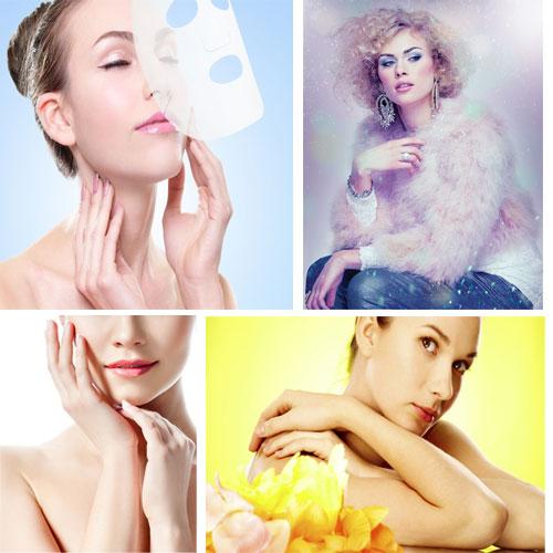 त्वचा का रूखापन दूर करने के 8 उपाय