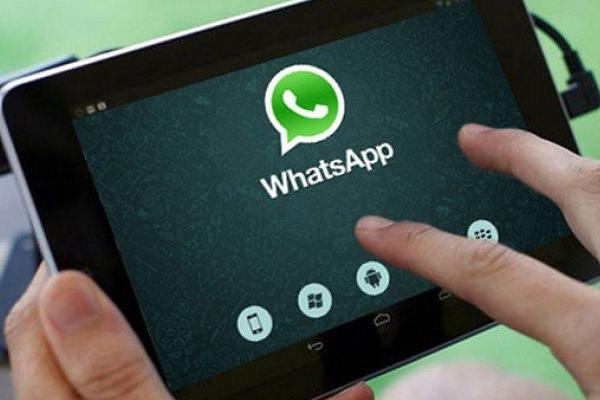 व्हाट्सऐप पर 87 हजार समूह मतदाताओं को साधेंगे