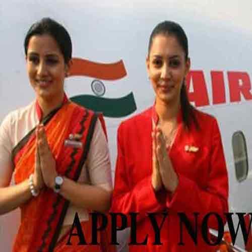 एयर इंडिया में निकली वैकेंसियां, करें आवेदन