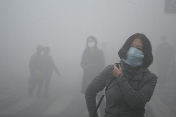 वायु प्रदूषण से समयपूर्व मृत्यु का बढ़ जाता खतरा