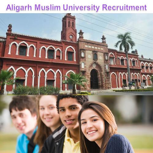 अलीगढ़ मुस्लिम विश्वविद्यालय ने निकाली वैकेंसी, करें आवेदन
