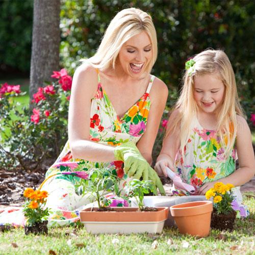 5 मंत्र: कम मेहनत से गार्डन को करें गुलजार