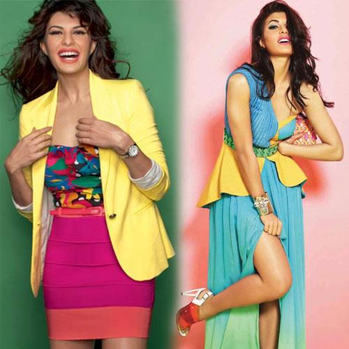 6 फैशन मंत्र-Bold and Bright कलर्स आजमाएं