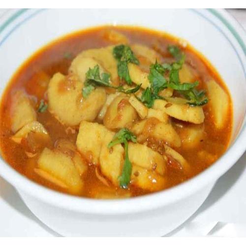 नवरात्र में बनाए अरबी मसाला की सब्जी